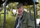 Jeremy Clarkson on new farming show: 'I get shouted at all the time', he tells Sky News' Backstage podcast | Ents & Arts News
