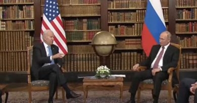 US-Russia summit: Putin hopes for 'productive' meeting and Biden says it is 'better to meet face to face' as event gets under way | World News