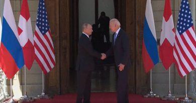 Joe Biden-Vladimir Putin summit: Talks between US and Russian presidents have concluded | World News