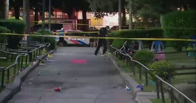 Toronto: Three children hurt after shooting at one-year-old's birthday party | World News