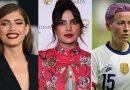 Victoria's Secret rebrand: Priyanka Chopra, Megan Rapinoe and Valentina Sampaio join as new ambassadors   Ents & Arts News