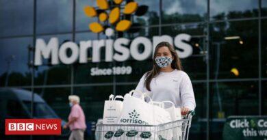 Morrisons' shareholder will not back takeover bid