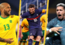 Olympic football: France win after Gignac hat-trick and Brazil held at Tokyo 2020