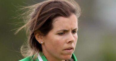 Ireland v Netherlands: Richardson relishing return for hosts in Dublin
