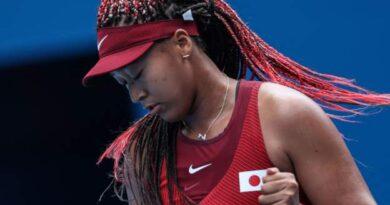 Tokyo Olympics: Naomi Osaka, Garbine Muguruza, Anastasia Pavlyuchenkova into third round of women's singles