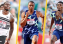 Tokyo Olympics: Who are the contenders for Usain Bolt's 100m crown?