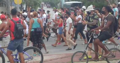 Cuba protests: More than 500 people still missing two weeks after anti-government protests, activists say | US News