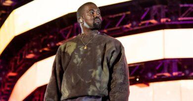 Kanye West 'living at Atlanta stadium' to finish new album Donda   Ents & Arts News