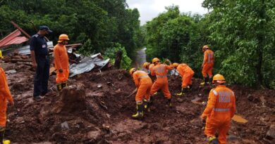 Nine people killed by landslide in northern India state, Himachal Pradeshin, as country battles days of heavy rain   World News