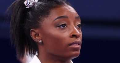 Tokyo Olympics: Simone Biles says mental health issues behind withdrawal as she admits: 'I just didn't want to go on' | World News