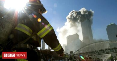 September 11 attacks: What happened that day and after