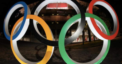 Tokyo Olympics: Australian athletes 'damaged rooms and misbehaved on flight home'