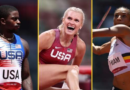 Tokyo Olympics: USA relay misery, Crouser & Nageotte win gold