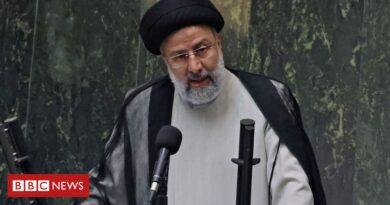 US urges Iran's new President Ebrahim Raisi to resume nuclear talks