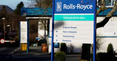 Rolls-Royce picks British bidder for marine arm Bergen after Norwegian state veto | Business News