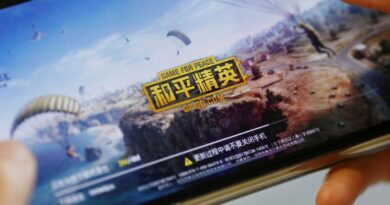 Tencent shares slump after online games branded 'spiritual opium' and 'electronic drugs' by Chinese state media | Science & Tech News