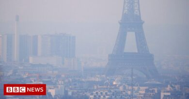 Air pollution: Even worse than you thought – WHO