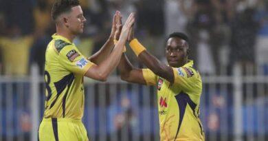 IPL: Chennai Super Kings beat Royal Challengers Bangalore to go top