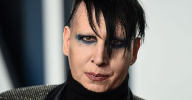 Marilyn Manson: Judge dismisses ex-girlfriend's lawsuit accusing star of rape and physical abuse | Ents & Arts News