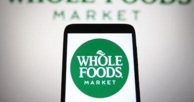 Amazon-owned Whole Foods to add $10 delivery fee to orders next month