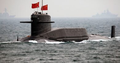 China says AUKUS submarine deal 'highly irresponsible' and 'intensifies the arms race' | World News