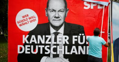 German election frontrunner Olaf Scholz: Who is the man likely to replace Chancellor Angela Merkel? | World News
