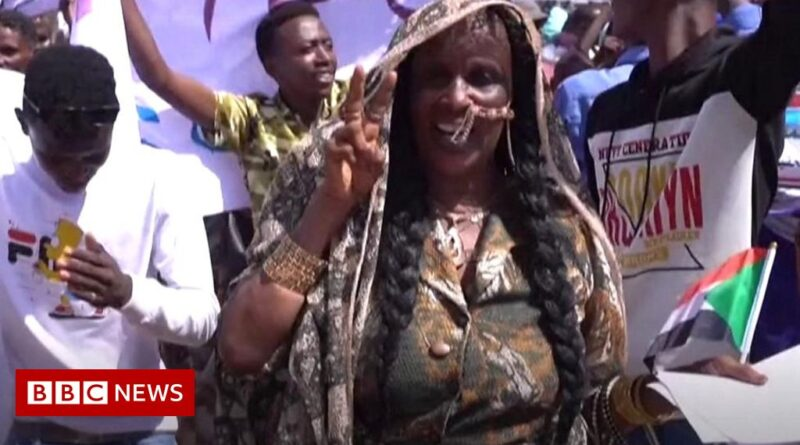 Sudan: Protesters take to streets