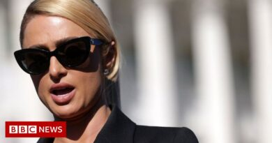 Paris Hilton pushes for US youth care abuse reform