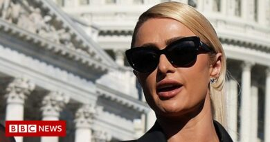 Paris Hilton: I couldn't sleep for 20 years from memories of youth care abuse