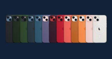 Apple's iPhone 13 models compared: iPhone 13 vs. Mini vs. Pro vs. Pro Max