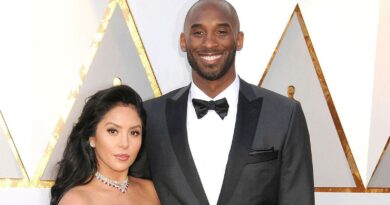 Kobe Bryant's widow reveals she learned of his death via online tributes after helicopter crash | US News