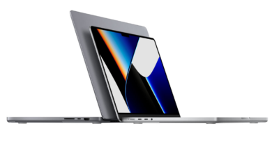 Apple unveils big changes to Macbook Pro laptops and AirPods at latest launch event | Science & Tech News